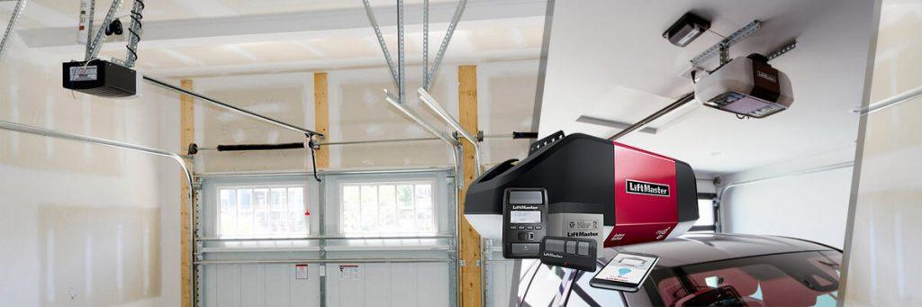 Garage Door Openers Repair Willoughby