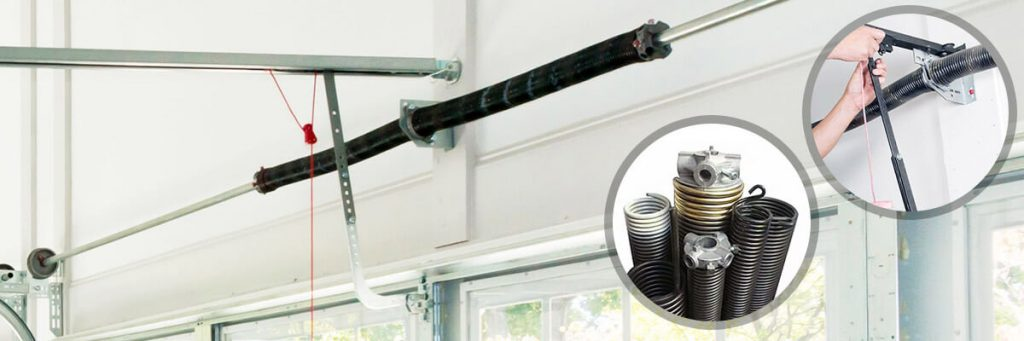 Garage Door Springs Repair Willoughby